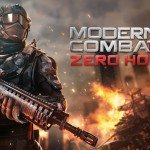 Modern Combat 4 Zero Hour 1.1.7.11760 Full Apk Mod Hile indir