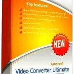 Aimersoft Video Converter Ultimate 5.5.5 Full indir