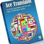 Ace Translator 10.5.4.862 Türkçe indir