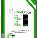 LibreOffice 4.3.1 2014 Final Türkçe Full