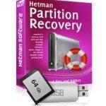 Hetman Partition Recovery 2013 v2.0 Full indir