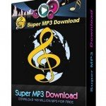 Super MP3 Download Pro 5.0.1.8 Full Tam indir
