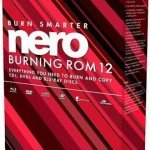 Nero Burning ROM 12