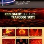 Red Giant Trapcode Suite v11.0.3 Plugin Full