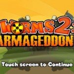Worms 2 Armageddon 1.4.1 Android Full Apk indir