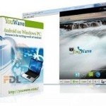 YouWave Android Home İndir 4.1.1 Full