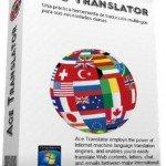 Ace Translator 2013 v10.5.5.863 Türkçe Full indir