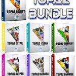 Photoshop Topaz Bundle Plugins Eklentileri v10 2013 Full