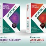 Kaspersky AntiVirus + Internet Security 2014 14.0.0.4597