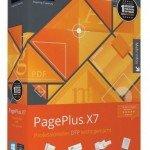 Serif PagePlus X7 17.0.0.21 Final ISO Full sürüm