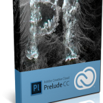 Adobe Prelude CC 2 Multilingual Full