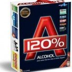 Alcohol 120% 2.0.3.6951 Full Türkçe Download indir