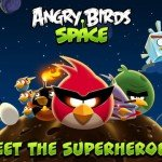 Angry Birds Space Premium 2.0.2 Android Full Apk