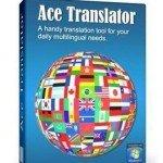Ace Translator 10.6.1.867 Türkçe Full Free indir