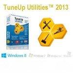 TuneUp Utilities Türkçe 13.3020.2 Full Katılımsız 2013