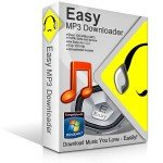 Easy MP3 Downloader 4.7.0.6 Full Türkçe İndir