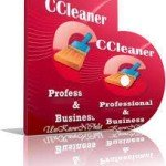CCleaner Professional + Business Edition v4.03.4151 Türkçe