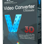 Wondershare Video Converter Ultimate 6.5.1.2 Full Sürüm