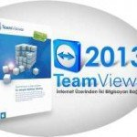 TeamViewer 8.0.19045 Enterprise + Portable Türkçe Full