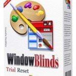 Windowblinds 8.0 Full Tam indir