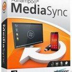 Ashampoo Media Sync 1.0.2 Full Türkçe Tam indir