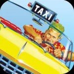 Crazy Taxi 1.6.3 Android Full Apk indir Mod HİLE DATA