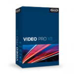MAGIX Video Pro X5 crack key
