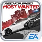 Need for Speed Most Wanted 1.0.47 Android Full Apk indir