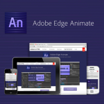 Adobe Edge Animate CC 2014 Full 4.0.2 Multilingual İndir