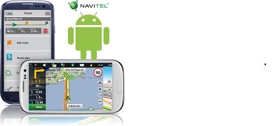 Navitel Navigasyon 9.5.399 Türkçe Android Full Apk İndir