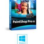 Corel PaintShop Pro X5 15.3.0.8 SP3 Full Tam indir