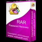 RAR Password Recovery Professional 6.1.0.0 Full Tam indir