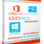 KMSpico 10.1.8.2 Office + Windows 10 Aktivasyon 2016 indir