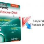 Kaspersky Rescue Disk Full 10.0.32.17 2014 Ekim Güncel indir