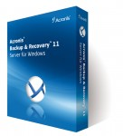 Acronis Backup Recovery Full 11.5.37975 Bootable CD indir