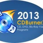 CDBurnerXP Full 4.5.2.4255 Türkçe 32 x 64 Bit Tam indir