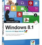 Windows 8.1 Blue Türkçe Aio 10in1 Final Tek link indir