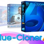 Blue-Cloner Full 4.50 Build 614 Tam indir