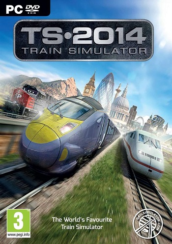 Train Simulator 2014 full indir,Train Simulator 2014 full tek link indir,Train Simulator 2014 tren oyunu indir oyna full indir