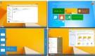 Windows 8.1 windows 7 teması indir,,Windows 8.1 Skinpack türkçe indir,Windows 8.1 Skinpack Tema full indir