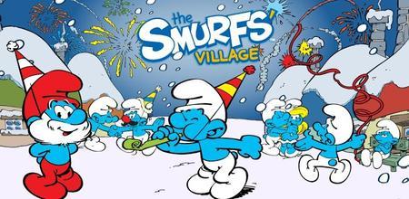 Smurfs Village apk full,Smurfs Village apk indir,şirinler köyü apk indşr,şirinler köyü apk full,şirinler 2 apk full indir