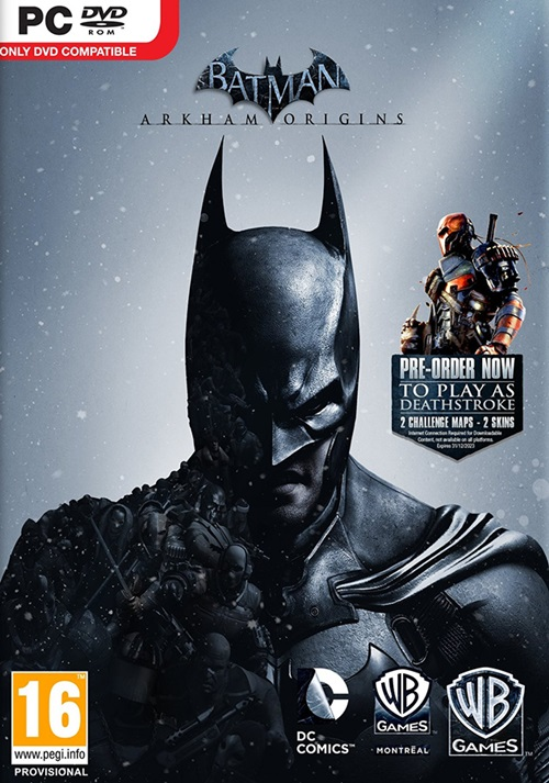 Batman Arkham Origins full,Batman Arkham Origins indir,Batman Arkham Origins tek link indir,Batman Arkham Origins full tek link,Batman Arkham Origins tam tek link,Batman Arkham Origins crack full