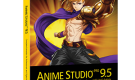 Anime Studio Pro Full 9.5 Build 9768 Tam indir