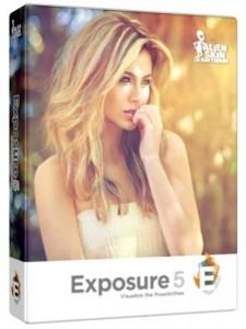 Alien Exposure Full 5.0.0.701 Revision 24197 Tam indir