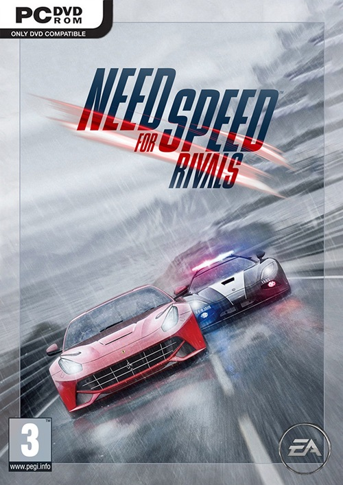 need for speed rivals digital deluxe edition pc full oyun ndirblack. Black Bedroom Furniture Sets. Home Design Ideas
