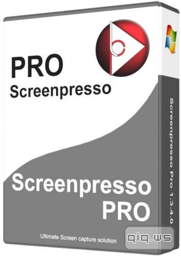 Screenpresso Pro Türkçe 1.5.3.0 | Full Program