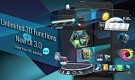 Next Launcher 3D Shell Apk Full 3.18 İndir Android