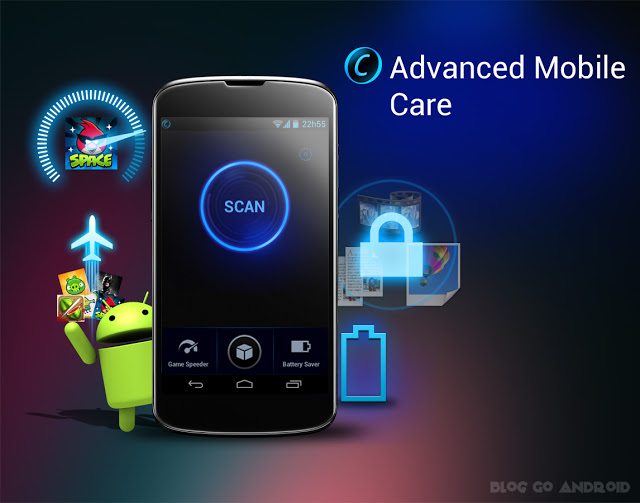Advanced systemcare для андроид
