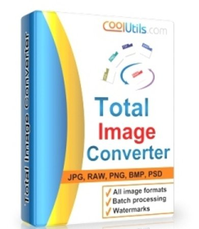 CoolUtils Total Image Converter Full 1.5.112
