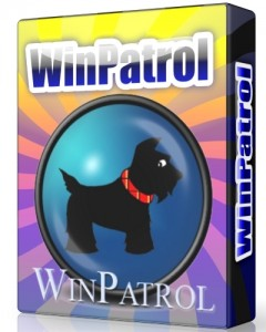 WinPatrol Plus Full 29.1.2013.1 İndir